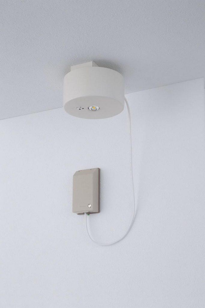 パナソニック-LED電池内蔵コンセント型照明器具